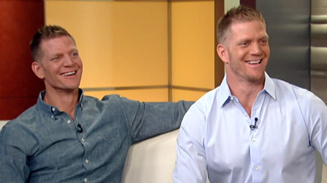 After the Show Show: Benham brothers