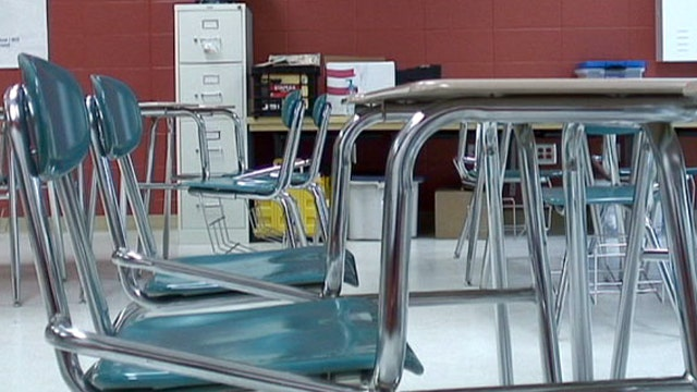 High school assignment: GOP doesn't care about the poor