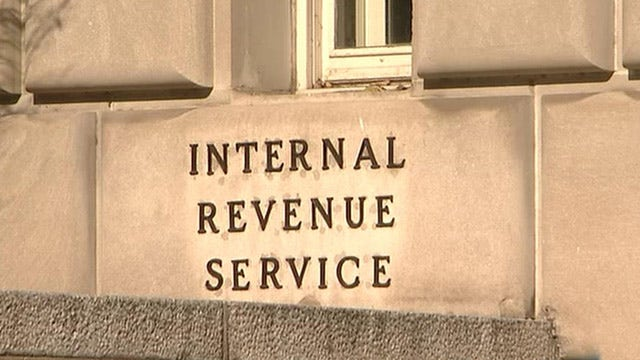 Report: Feds refusing to release documents on IRS scandal