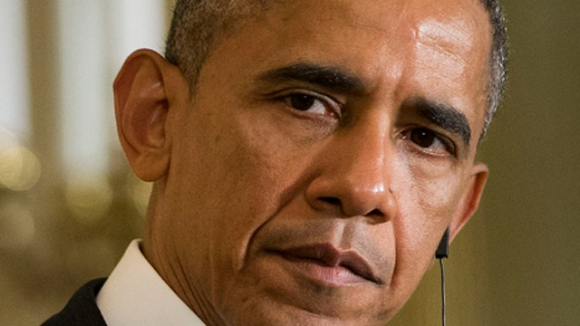 Obama sending new war powers request but what is his plan?