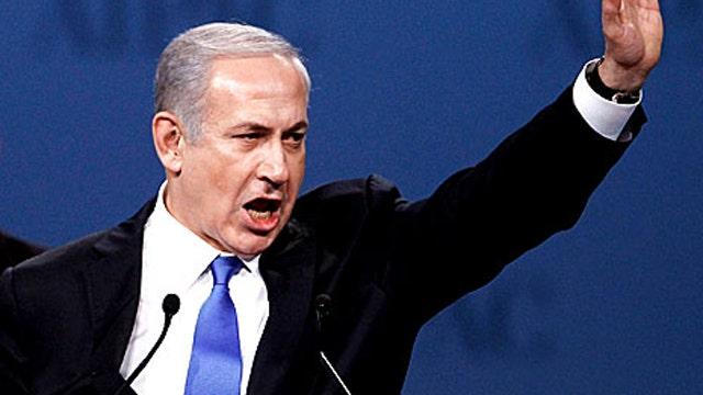 Netanyahu determined to speak before Congress about Iran