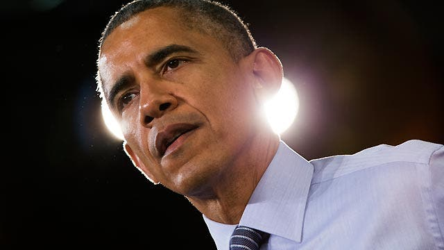 Obama under fire over comments comparing ISIS to crusades