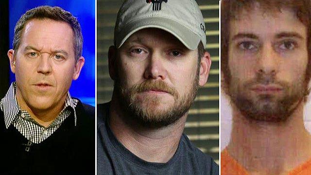 Gutfeld: Asylum might have saved Chris Kyle
