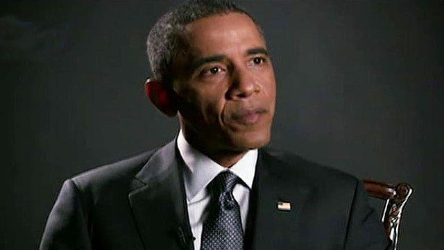 Obama calls terror attack on Paris kosher deli a random act