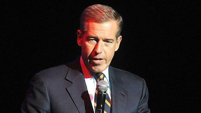 Did NBC make the right choice to suspend Brian Williams?