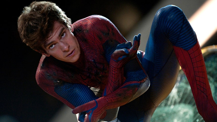 Spider-Man will be part of Marvel movies