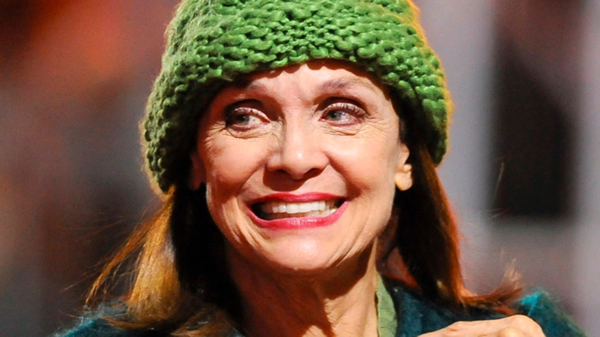 Actress alive two years after 'months to live' prognosis
