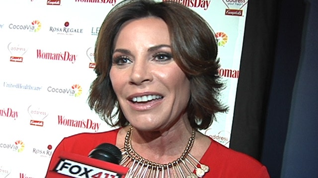 Red Dress Awards: Stars support heart health