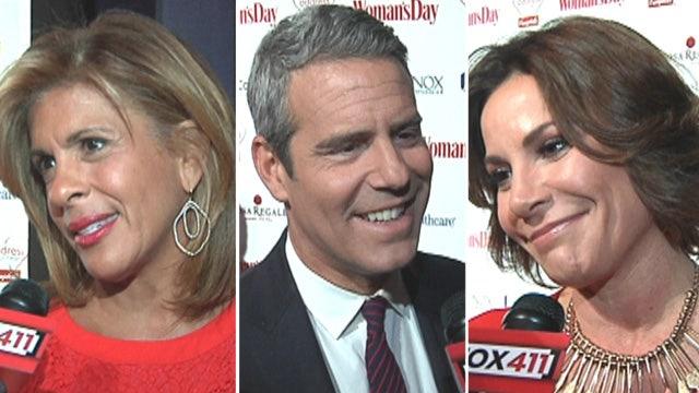 NBC stars differ on Brian Williams debacle