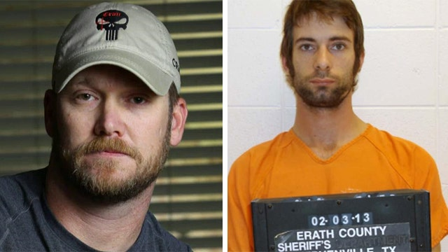 Awaiting opening statements in Chris Kyle murder trial