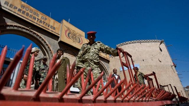 US evacuates embassy in Yemen as situation deteriorates