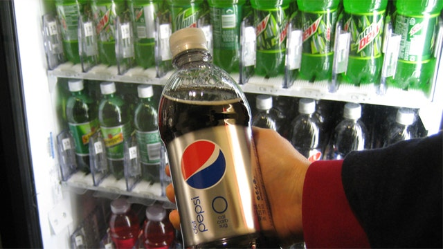 Berkley, CA becomes first city to tax soda to curb obesity