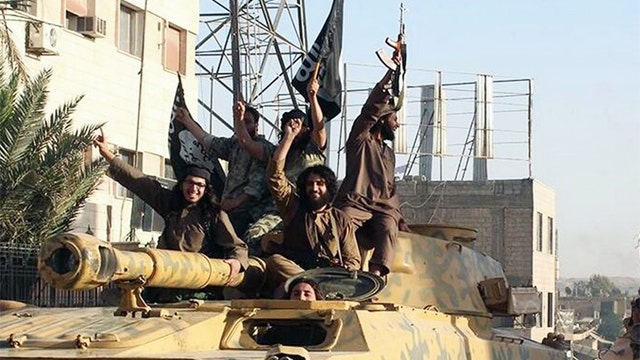 New intel says 20,000 foreign fighters have joined ISIS