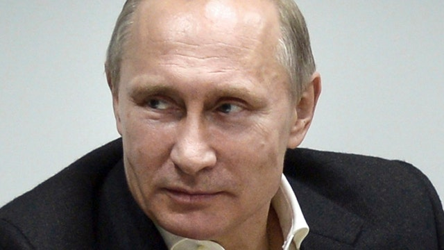 Is US policy toward Russia working?