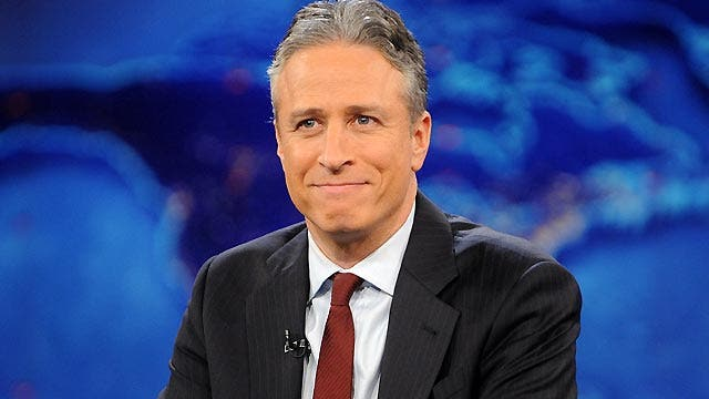Hollywood Nation: Jon Stewart ready to sign off