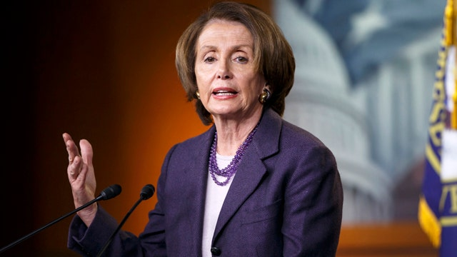 Ron Johnson fires back at Pelosi for ISIS resolution remarks