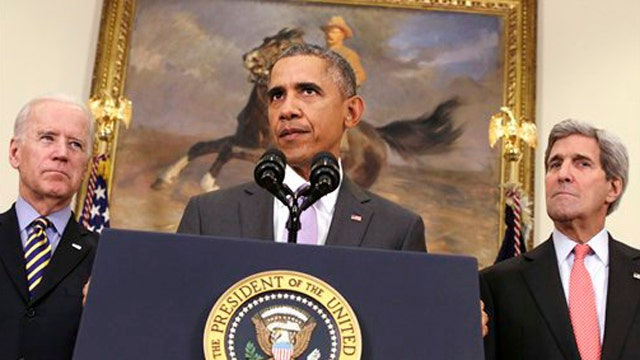 Obama's ISIS plan: Long on 'fuzziness,' short on specifics