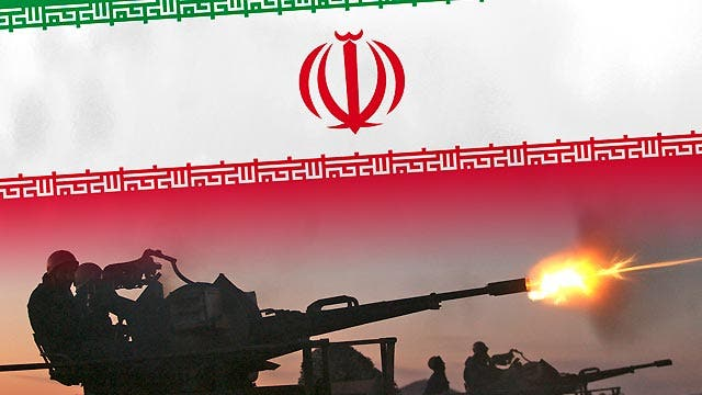 Concern about Iran's role in supplying weapons to bad actors