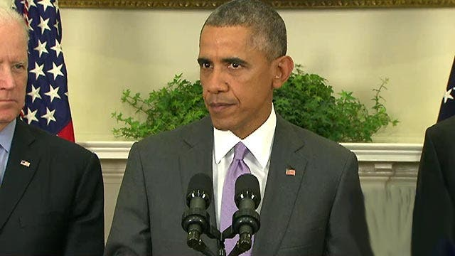 Obama makes pitch for AUMF against ISIS