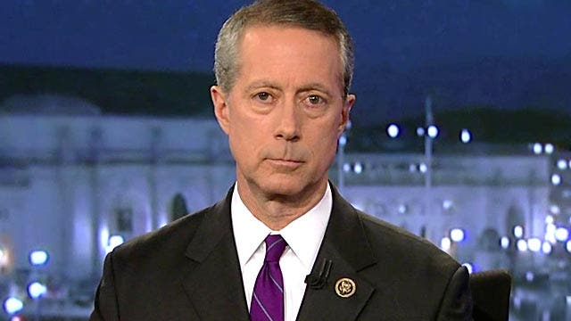 Rep. Thornberry on concerns over AUMF language