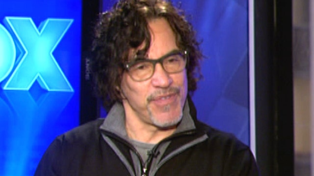 John Oates' favorite places
