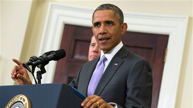 Congress mulls Obama's request for AUMF against ISIS
