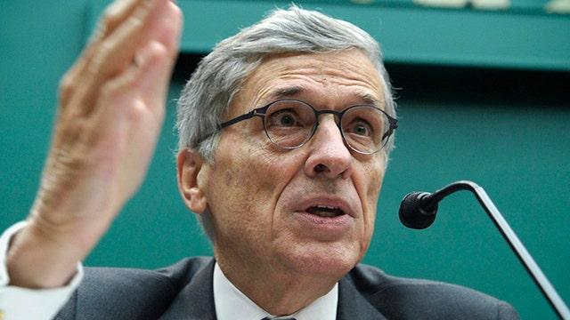 FCC commissioner on new plan to regulate Internet