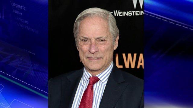 CBS News correspondent Bob Simon killed in car crash