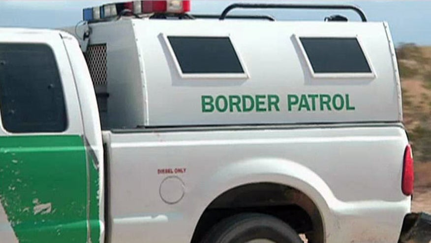 Border Patrol agents outraged over the hotline