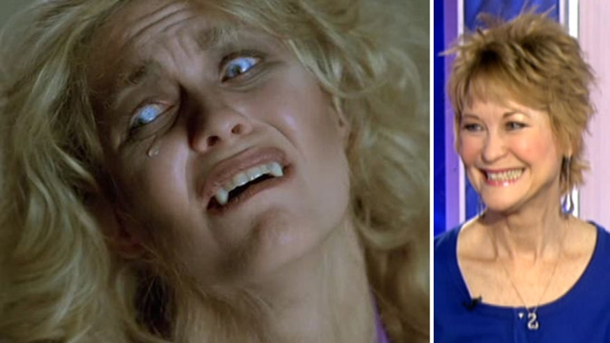 Actress Dee Wallace on her past films and her new toy 'MySelfie'