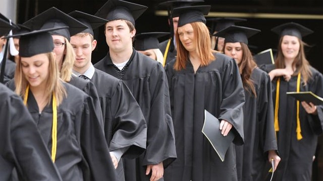 Do you really need a college degree to be successful?
