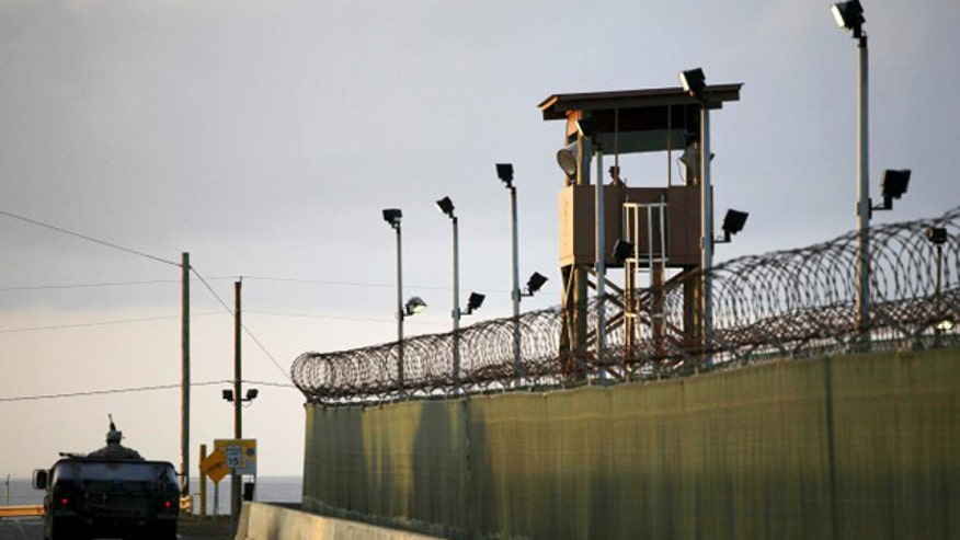 Cost of closing Guantanamo Bay in focus