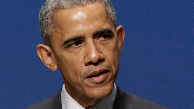 Obama's foreign policy disconnect worsens