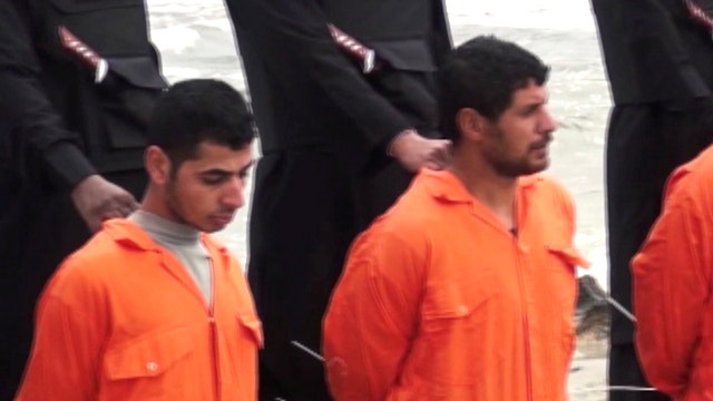 WH won't call ISIS' latest victims 'Christians'