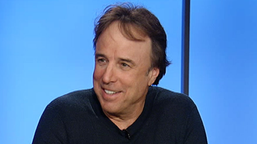 Kevin Nealon from Saturday Night Live and countless other shows and movies stopped by to talk to Dr. Manny about the heart condition atril fibrillation or AFib
