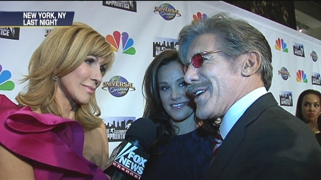 Celebrity Apprentice Season 14: Brandi Glanville, Kate ...