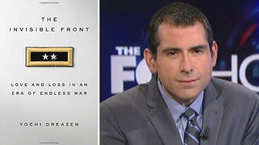 Fox News' James Rosen speaks to author Yochi Dreazen about his book 'The Invisible Front'
