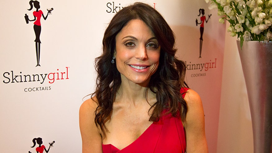 Bethenny Frankel tells FNM about her newest Skinnygirl beverages and details how she likes her margaritas.