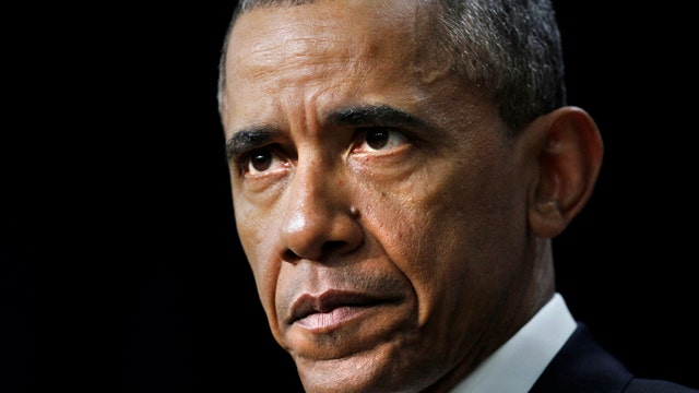 Obama says world should address 'grievances' that terrorists exploit