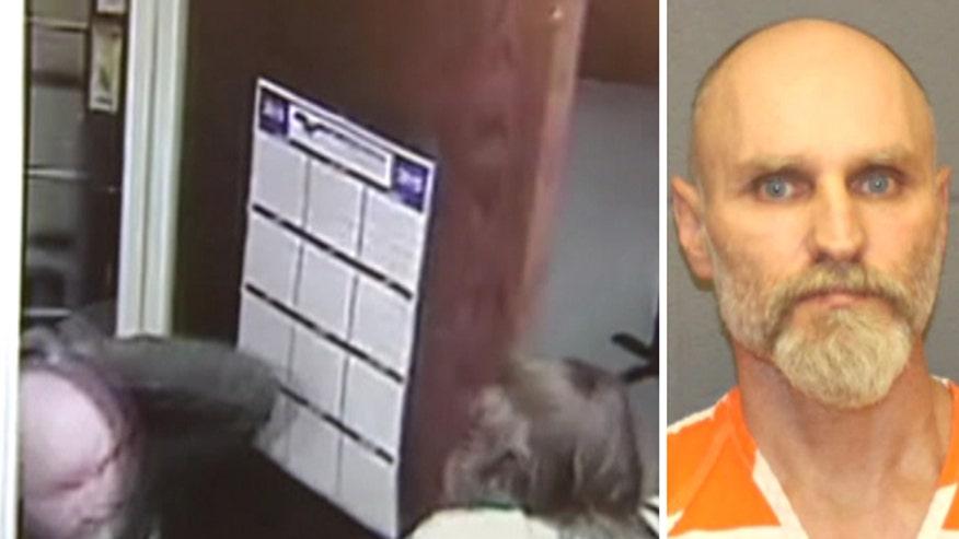 Idaho sheriff blames budget cuts for prisoner's escape