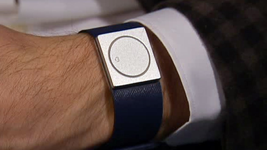 It looks like a watch, it tells time like a watch but the creators of Embrace say it may actually save the lives of those suffering from epileptic seizures