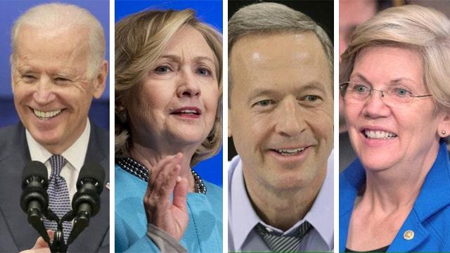 FNR: Election 2016: The Democrats
