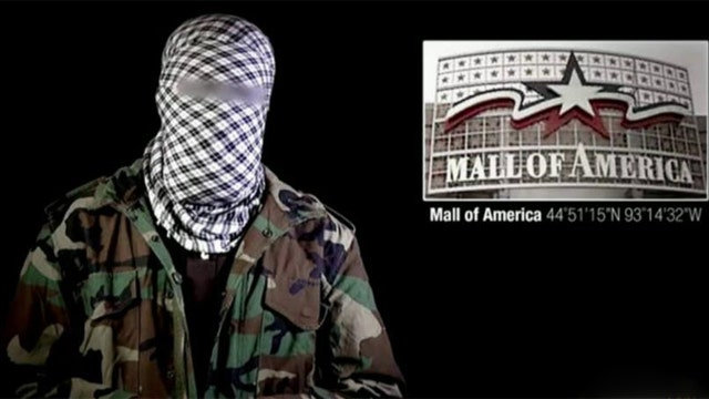 Group behind Somali mall attack calls to target the West