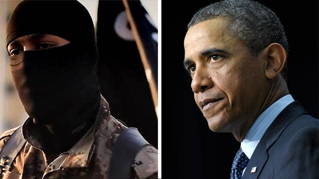 Political Insiders Part 1: ISIS, radical Islam and Obama