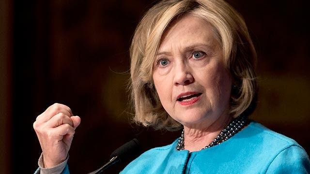Political Insiders Part 2: Election 2016's Clinton problem