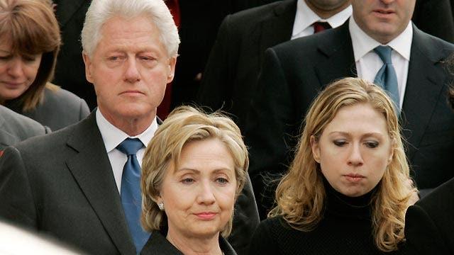 Political Insiders Part 3: The Clinton problem, part 2