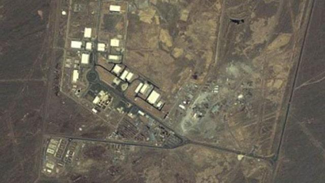 Eric Shawn reports: Iran's 'secret' nuclear site