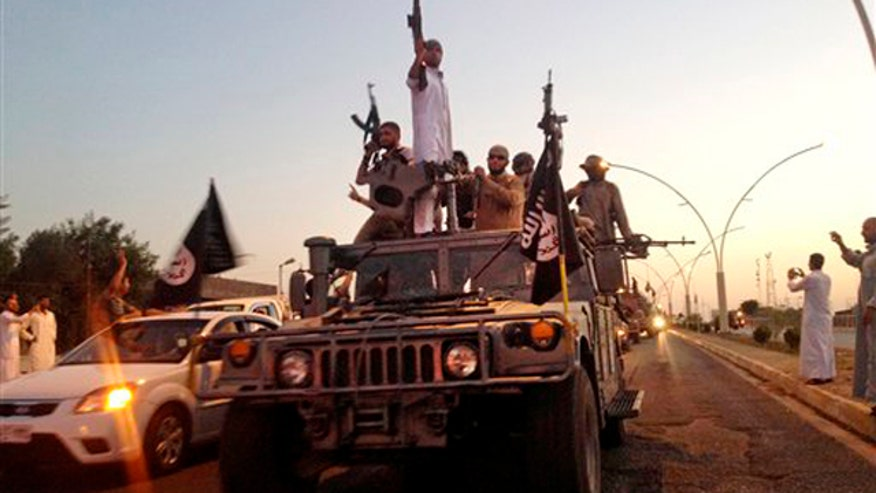 ISIS abducts dozens more in Syria