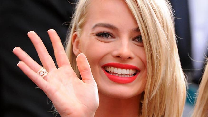 Actress learned to pick pocket for new film with Will Smith