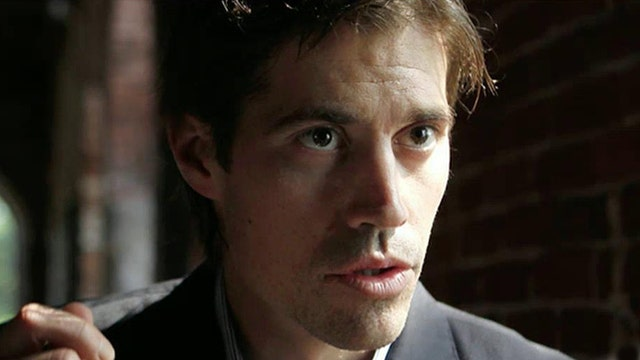 Parents of James Foley claim government failed them